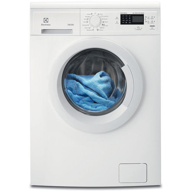Rex/Electrolux EWF1286DOW lavatrice carica frontale 8 Kg 1200 giri classe A+++ colore bianco