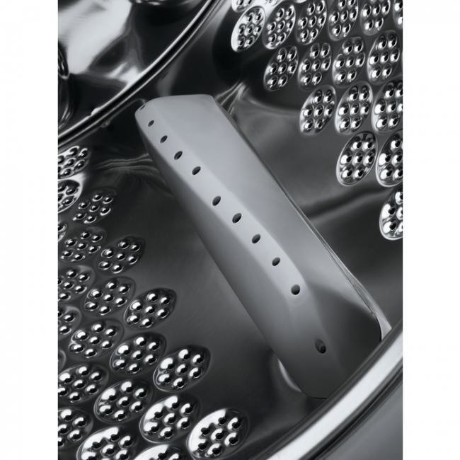 Rex/Electrolux EWF1287ST lavatrice carica frontale 8 Kg 1200 giri classe A+++ colore bianco