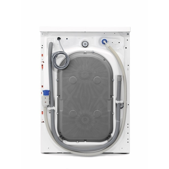 Rex/Electrolux EWS1266FDW lavatrice 38 cm carica frontale 6 Kg 1200 giri classe A+++ colore bianco
