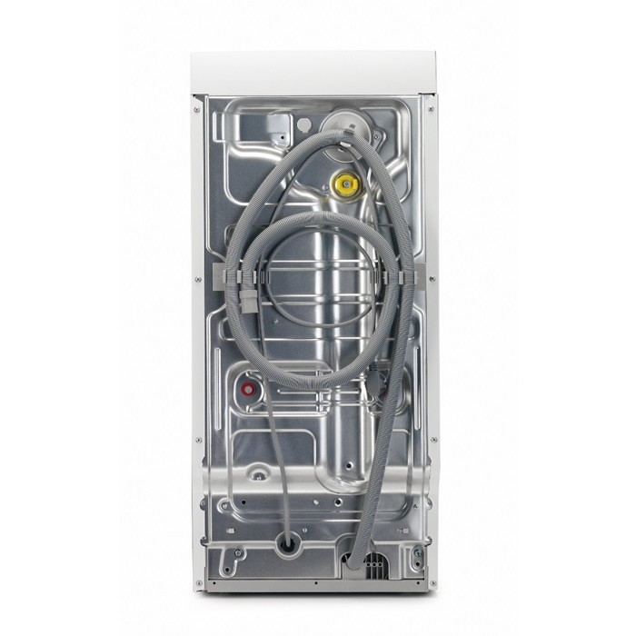 Rex/Electrolux EWT1268EVW lavatrice carica dall'alto 6 Kg 1200 giri classe A+++