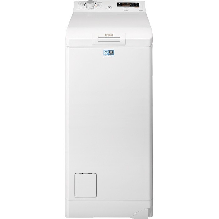 Rex electrolux ewt1278evs lavatrice carica dall 39 alto 7 kg for Lavatrice carica dall alto 8 kg
