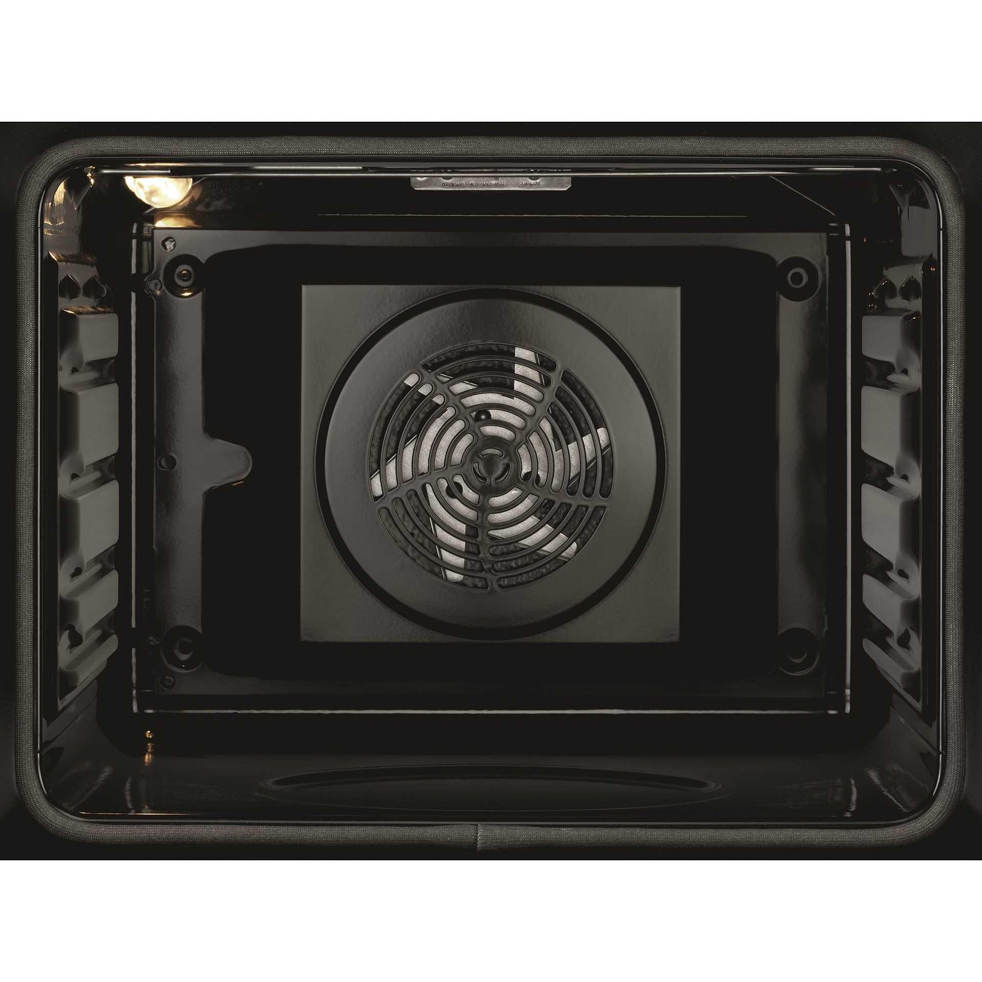 Rex/Electrolux ROB2100AOW forno elettrico da incasso 68 litri ...