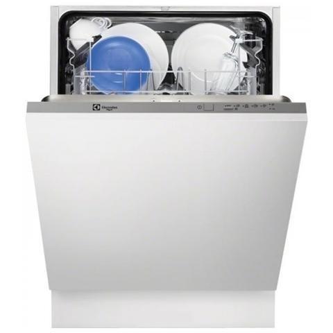 Rex/Electrolux RSL5202LO lavastoviglie da incasso 60 cm 13 coperti 5 ...