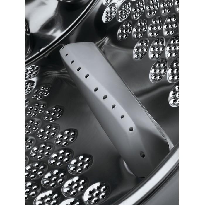 Rex/Electrolux RWS1062EDW lavatrice stretta 38 cm carica frontale 6 Kg 1000 giri classe A+++ colore bianco