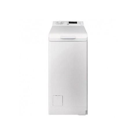 Rex/Electrolux RWT1062ELW lavatrice carica dall'alto 6 Kg 1000 giri classe A+++ colore bianco
