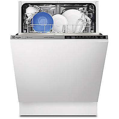 REX rex electrolux tt-893r3 lavastoviglie da incasso 13 coperti classe a++ vasca XXL 7 programmi di lavaggio