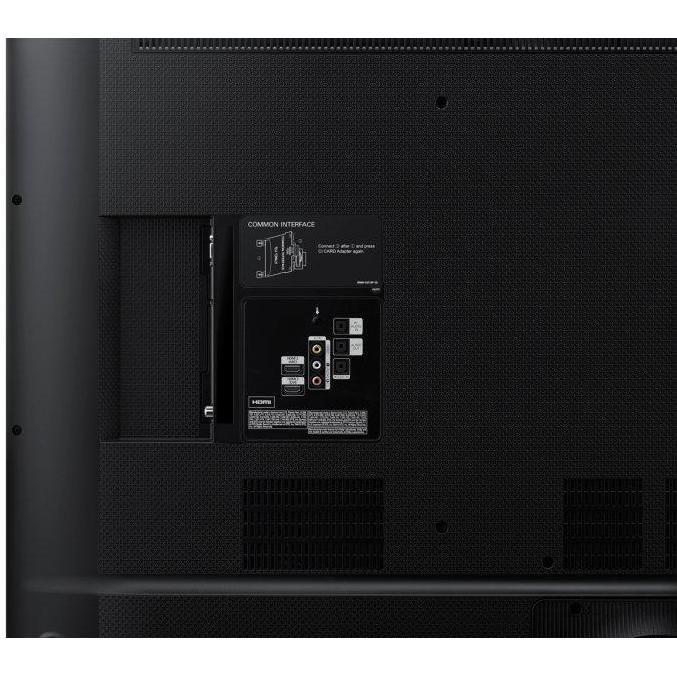 rh55e monitor 55 pollici
