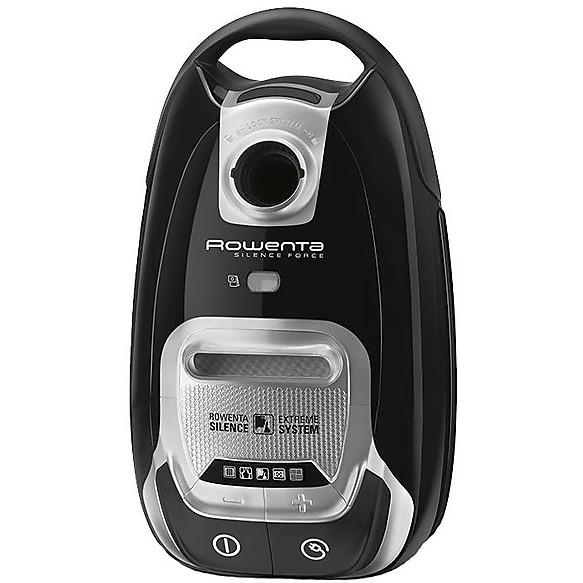 ro-6455ea rowenta aspirapolvere 750 watt nero
