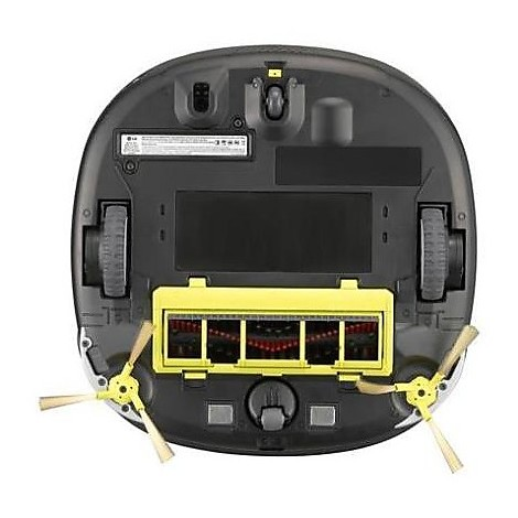 Robot aspirapolvere VR64701LVMP