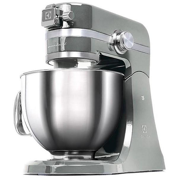 Robot da cucina ekm-4600 1000 watt inox