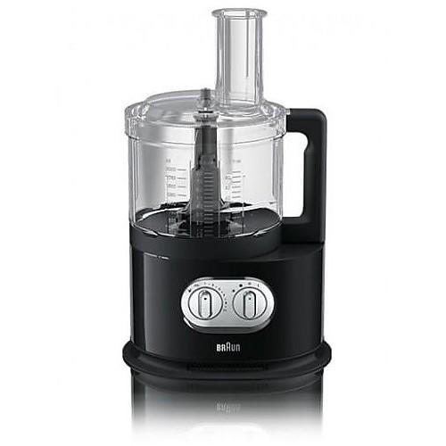 Robot da cucina fp5160bk nero