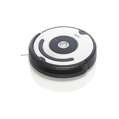 roomba 616 irobot aspirapolvere robot sensori sporco doppie spazzole
