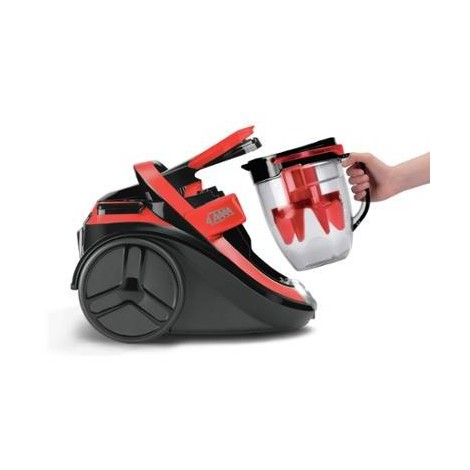 Aspirapolvere senza Sacco Ciclonico Rowenta 750 Watt RO7623 Silence Force
