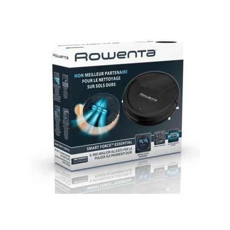 Rowenta RR6943 Smart Force Essential aspirapolvere robot autonomia max 150 min colore nero