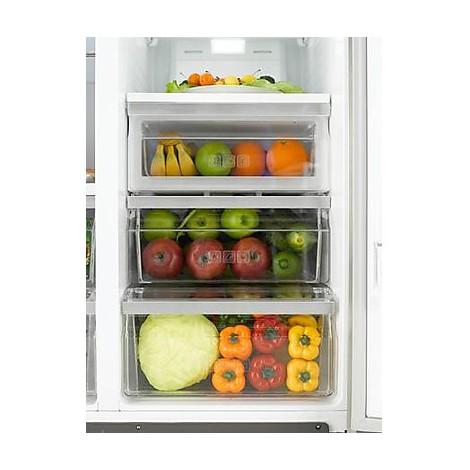 RS7768FHCSL/XEF Samsung frigorifero side by side 545 litri classe ...
