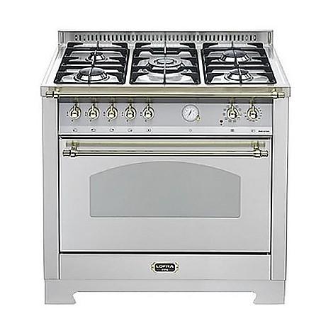 rsg-96mfte /ci lofra cucina 90x60 5 fuochi a gas - cucine cucina 5 ... - Cucine 5 Fuochi