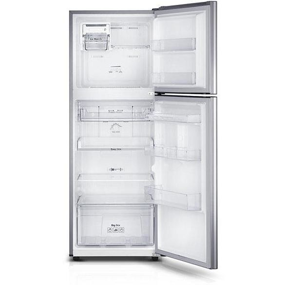 rt-29k5030s samsung frigorifero doppia porta 302lt no frost classe a+ inox
