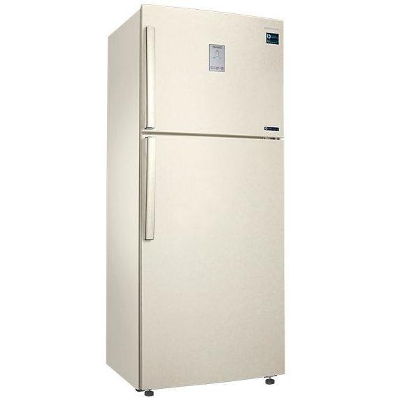 rt-43k6330e samsung frigorifero doppia porta 440lt classe a+ no frost sabbia