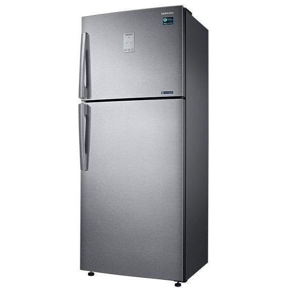 rt-43k6330sl frigorifero doppia porta 440lt h178 nf inox a+