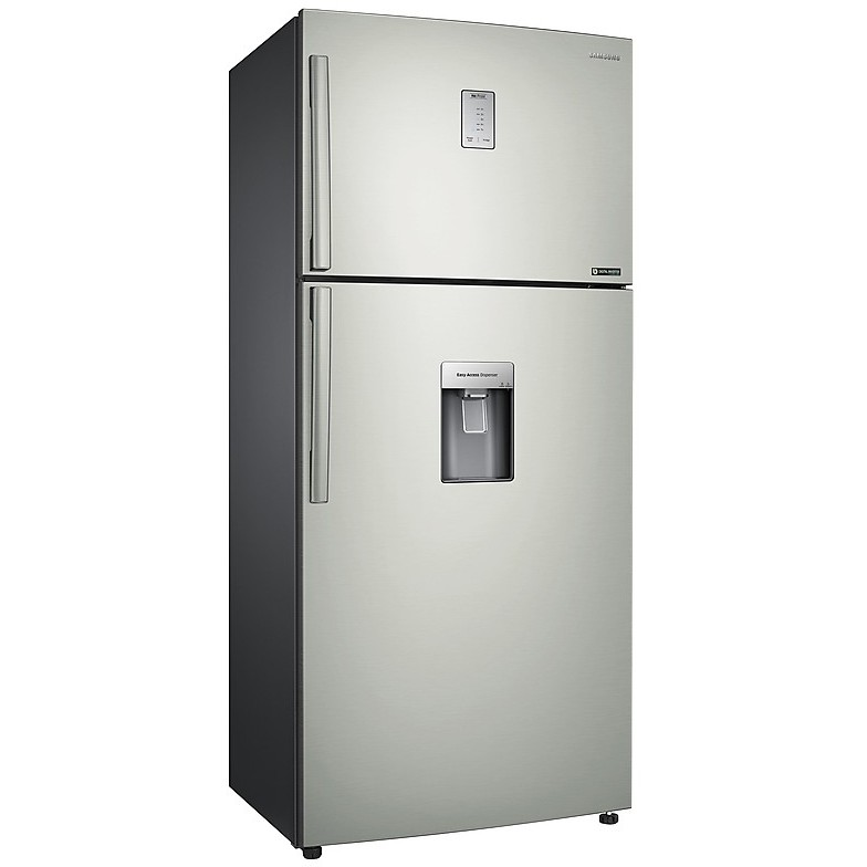 rt-53h6630sp samsung frigorifero doppiaporta 532lt classe a+ no ...