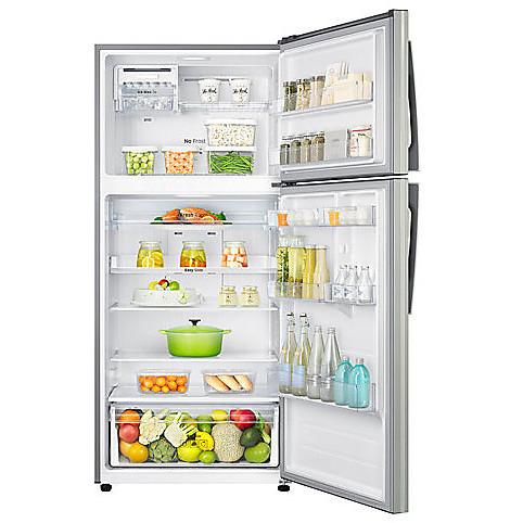 RT50H6300SP Samsung frigorifero doppia porta 507 litri ...