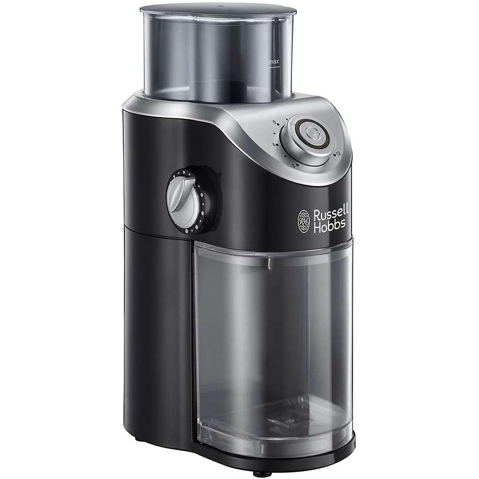 Russell Hobbs 23120-56 Stylo macinacaffè potenza 140 Watt capacità 100 grammi
