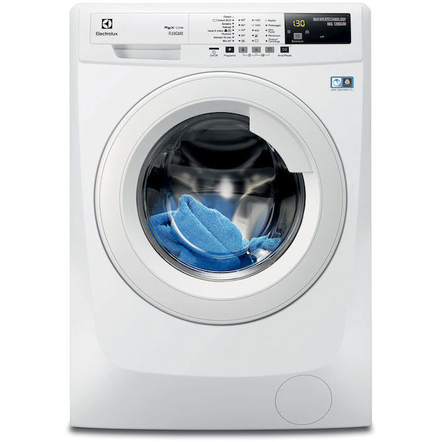 rwf-1295bw rex lavatrice carica frontale 9kg 1200 giri/min classe a+++