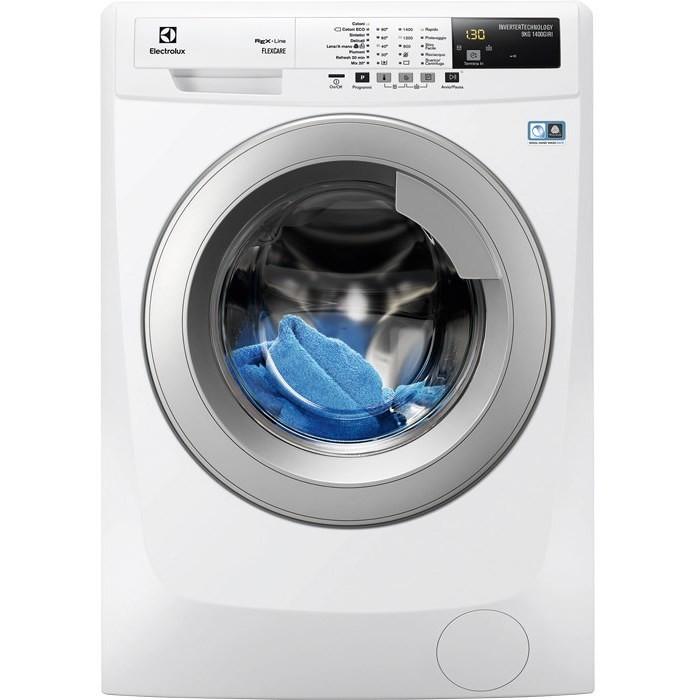 rwf-1496br electrolux lavatrice classe a+++ carica frontale 9 kg 1400 giri