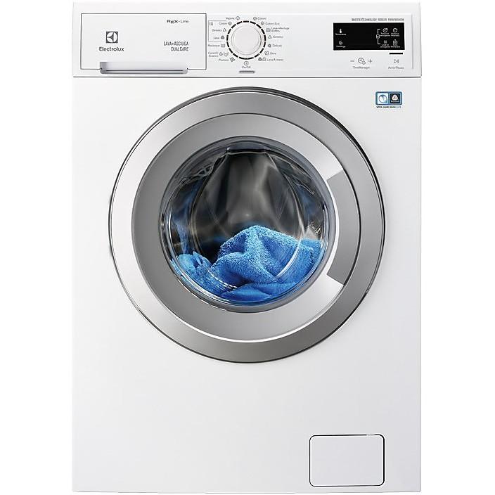rww-1685hdw electrolux lavasciuga classi a+++/a 8 kg lavaggio 4 kg asciugatura