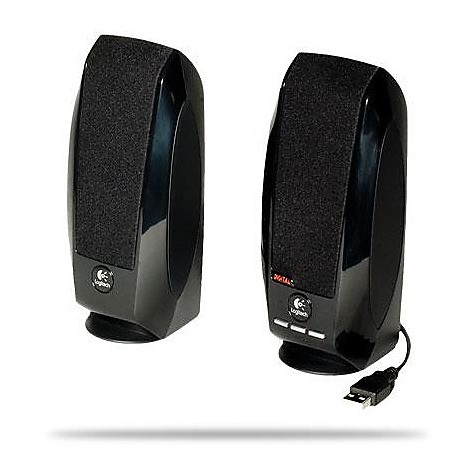 s150 2.0 speakers usb for business