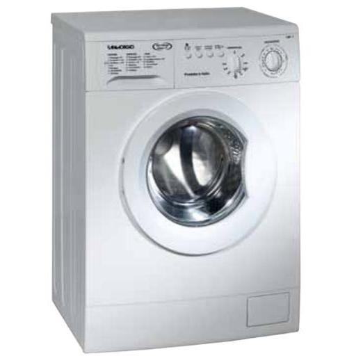 S4810B San Giorgio lavatrice carica frontale 6kg 1000giri cl.A+ 18programmi bianco