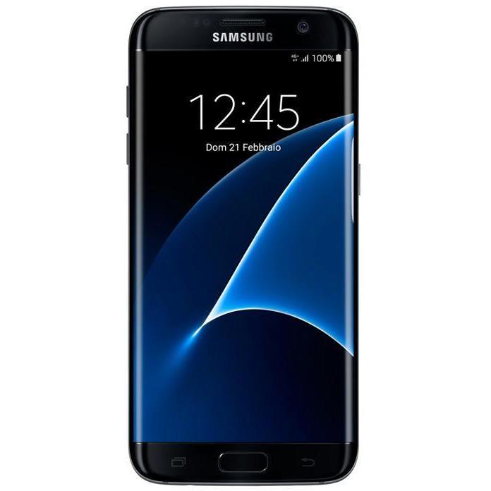 s7 edge tim black samsung 32gb black onyx smartphone android sm-g935f