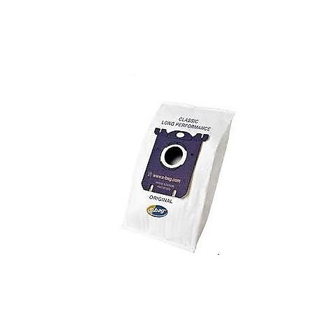 Sacchetti per aspirapolvere e-201b electrolux