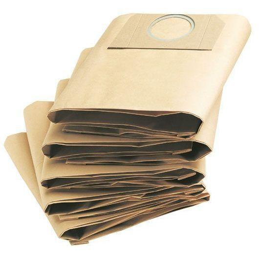 sacchetto filtro in carta 5pz x a22xx/25xx/26xx