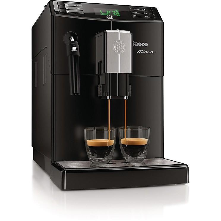 saeco macchina da caffè minuto