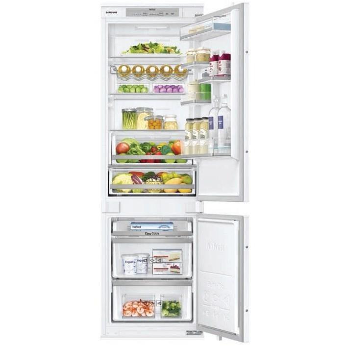 Samsung BRB260030WW frigorifero combinato da incasso 267 litri ...