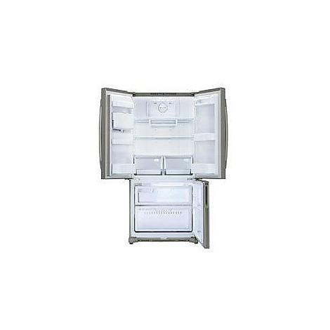 samsung frigo 3 porte rf67vbpn1 - Frigoriferi Combinati ...