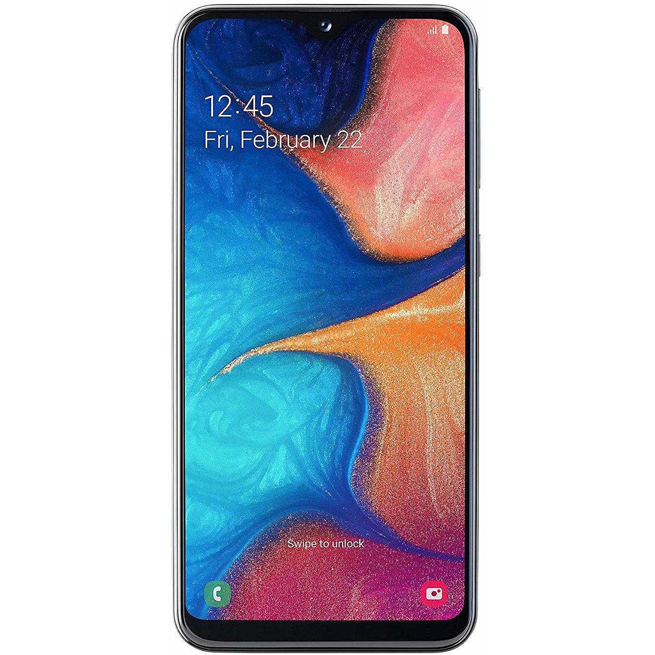 Samsung Galaxy A20e Tim Smartphone 58 Memoria 32 Gb Doppia