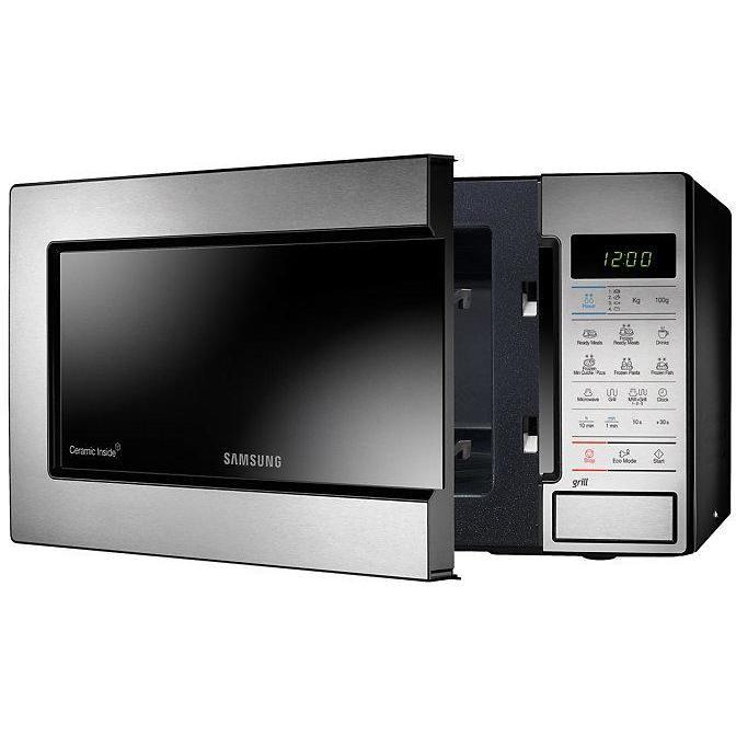 Samsung ge83m xet forno a microonde con grill 1200 watt 23 - Forno con microonde ...