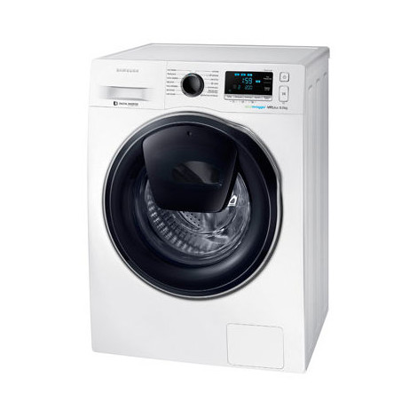 samsung lavasciuga add wash wd90k6400ow 6Kg classe A 1400 giri/min