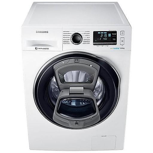 samsung lavatrice add wash ww80k6414qw