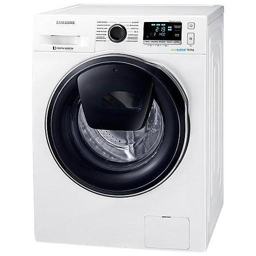samsung lavatrice ww80k6414qw