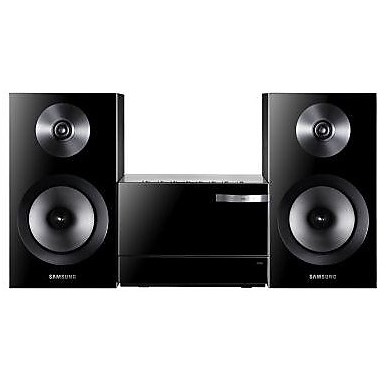 SAMSUNG SAMSUNG MM-E330 Sistema Micro Hi-Fi  Lettore CD MP3 FM 70 Watt USB IN AUX