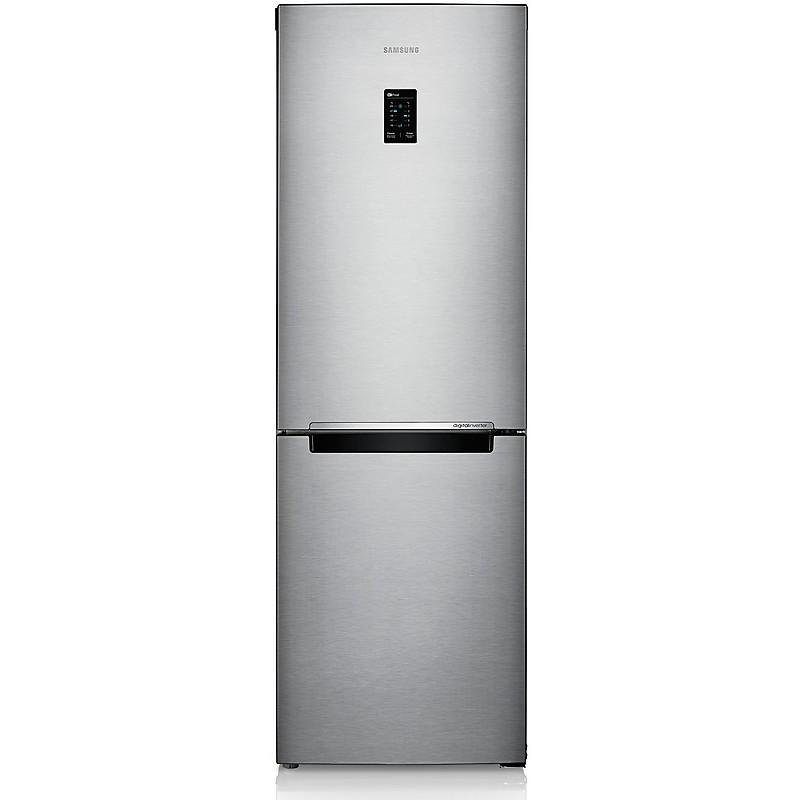 Samsung RB29FERNDSA frigorifero combinato 290 litri classe A+ No Frost Premium inox