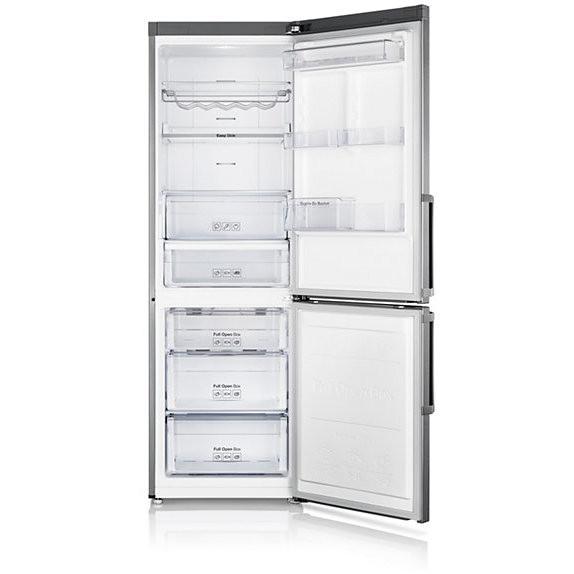 samsung rb31fejnbss/ef frigorifero combinato a+++