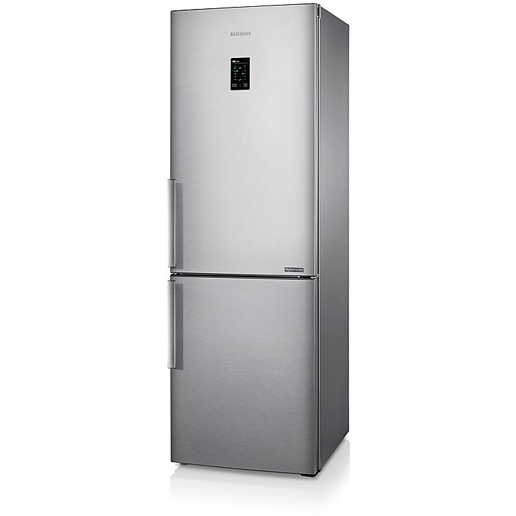 Samsung rb31fejndsa ef frigorifero combinato 310 litri for Frigorifero a no frost