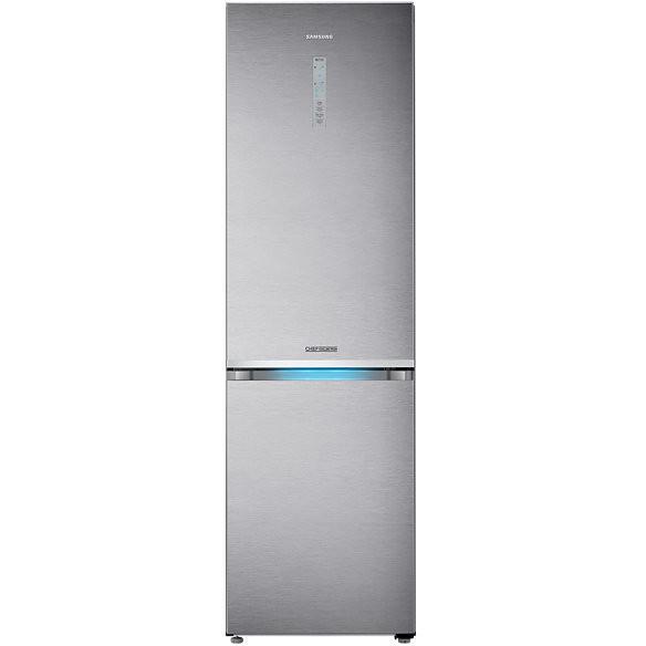 Samsung RB41J7859SR frigorifero combinato 406 litri classe A+++ No ...