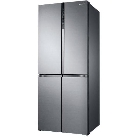 Samsung RF50K5920S8 frigorifero side by side 528 litri classe A+ No Frost colore inox