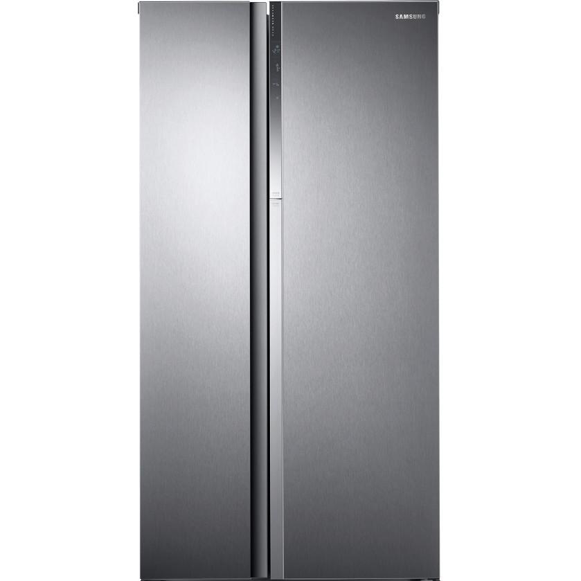 Samsung RH62K6298SL frigorifero side by side 620 litri classe A++ ...