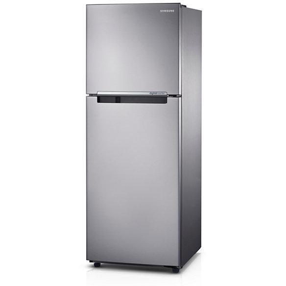 Samsung RT29K5030S8 frigorifero doppia porta 300lt no frost A+ inox ...